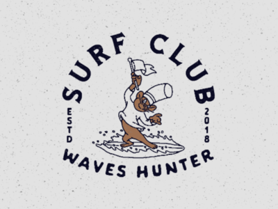 Jerry's Surf