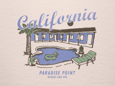 Paradise Point