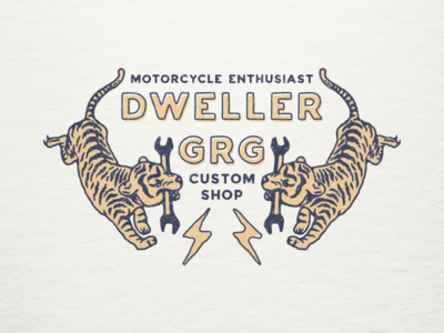 Dweller Garage
