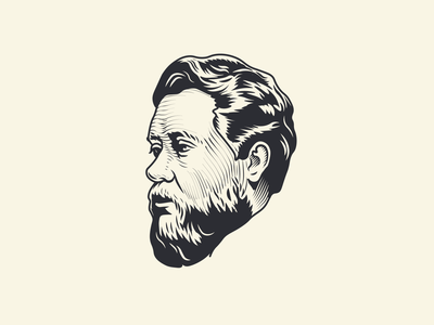 Charles Spurgeon illustration