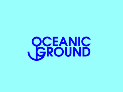 OCEANIC GROUND logo