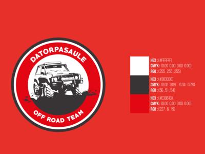 Datorpasaule Off Road Team