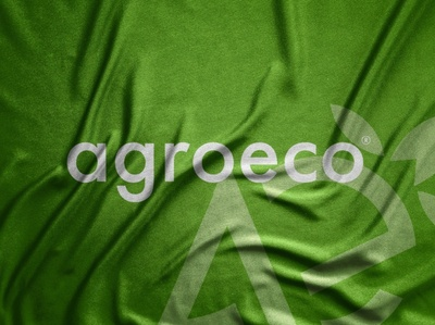 Logo - Agroeco typography type ae concept logo sketching branding idenity agriculture logo