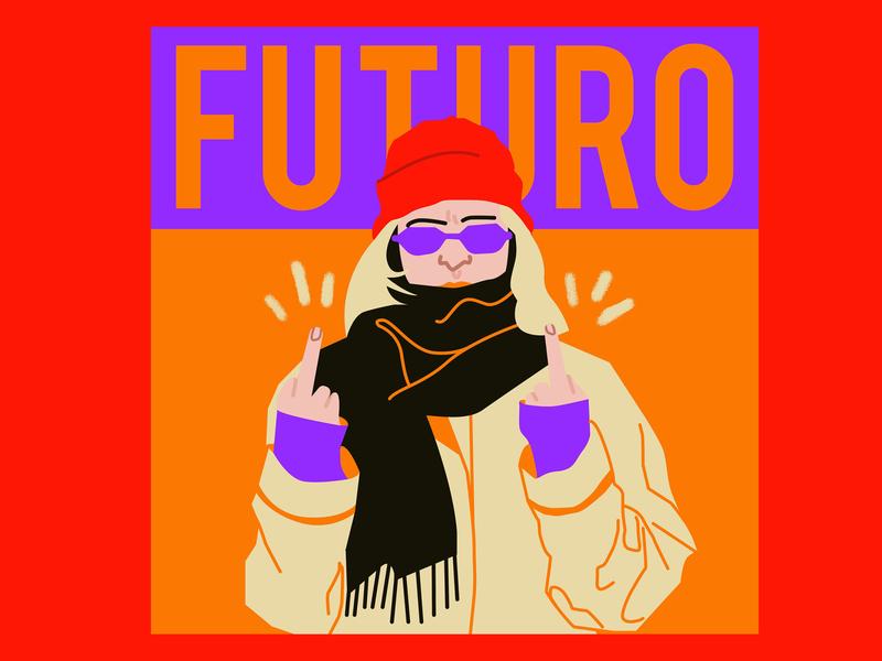 FUTURE IS RUDE