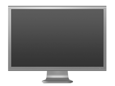 "Cinema Display 30"" apple cinema display icon"