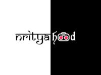 Nrityahood Dance Studio - Logo Design