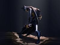 Bat Zombie