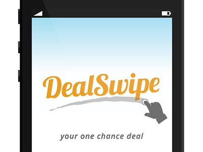 Dealswipe app mobile
