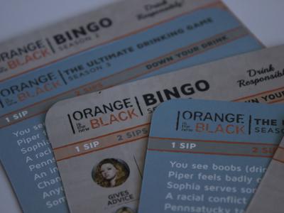 Orange is the New Black Box Set
