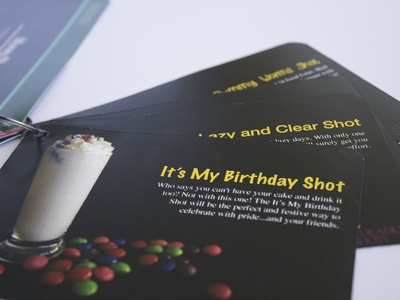 Seven Deadly Shots
