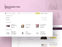 Mega-Search Tool