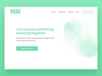 New MiniCorp Website 2018
