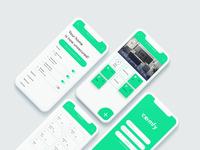 COMFY | Smart home app