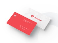 ChowNow - Business Card (WIP)