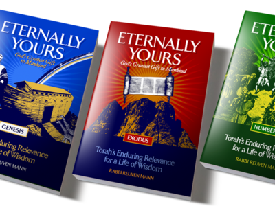 Book Series: Cover Design