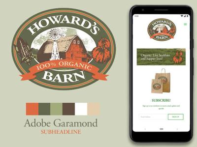 Howard's Barn