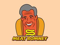 Meat Romney