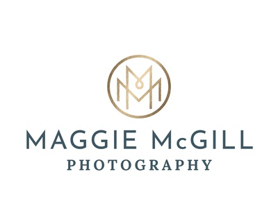 Maggie McGill Photography Logo