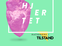 Nationens Tilstand posters