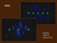 mwb.studio — AIAIAI TMA-2 Discovery
