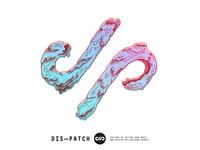 Logo Variation: DIS-PATCH