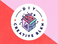 DIY: CREATIVE BLKN