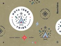 Seal: Nova Iskra TRIBE