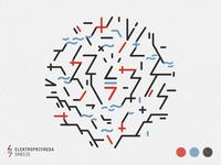Redesign: Elektroprivreda Srbije