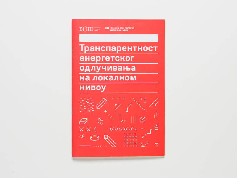Publication: Transparency of decision-making design vector illustration book layout book cover geometric layout design book binding lines publication brochure design