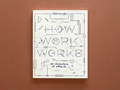 How Work Works — Publication