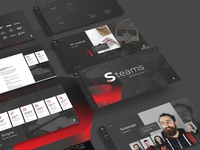 S-Team Website