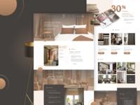 Versal Decor Salon Website