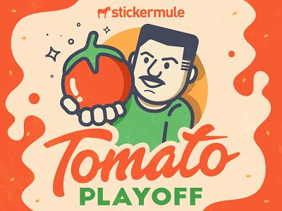 Tomato playoff