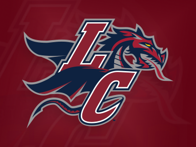 Lane College Secondary Logo