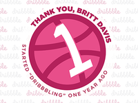 Thank You, Britt
