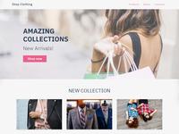 8b Easy Website Builder | eCommerce Website Design!