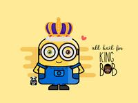 King bob ♥