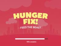Hunger Fix