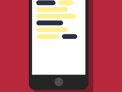 Hunger Fix Onboarding mobile app app ios android sketch onboarding