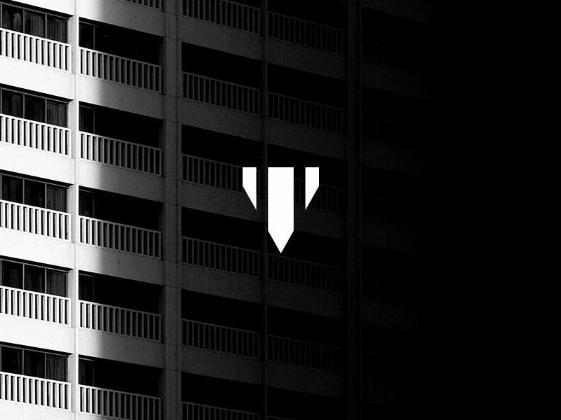 Telic illustration graphic design web digital typography plant icon brand logo