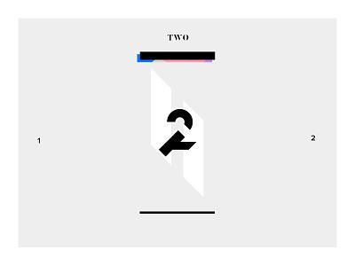 2 Dribbble Invites icon typography design graphic web digital website