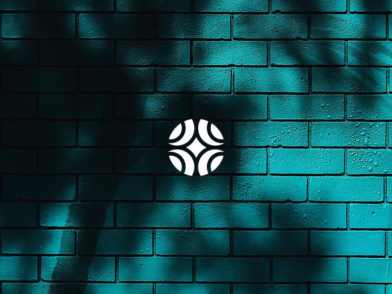 Eclate graphic designo desig graphic digital architecture icon logo