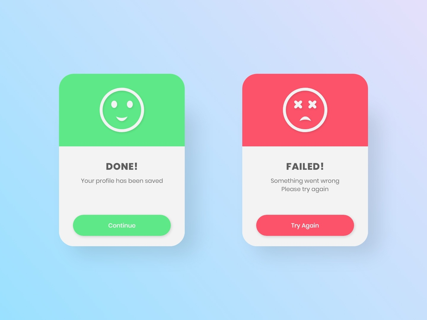 Daily UI 11/100 - Flash Massage dailyui 011 011 ux ui  ux ui design dailyui dailydesign