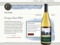 Belle Meade Wine