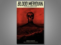 Blood Meridian Redesign
