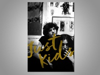 Book Cover: Just Kids by Patti Smith