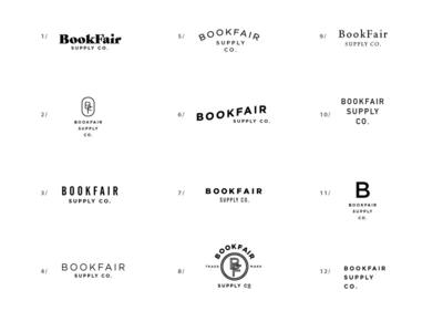 BookFair Supply Co.