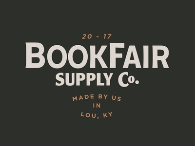 BookFair New Mark
