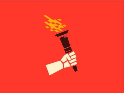 Digital Torch WIP