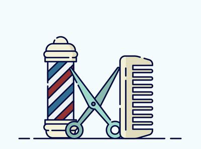 beauty/barber 💇✂💈